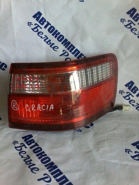 Стоп-сигнал Toyota Camry Gracia MCV25 2MZFE 2000 задний правый