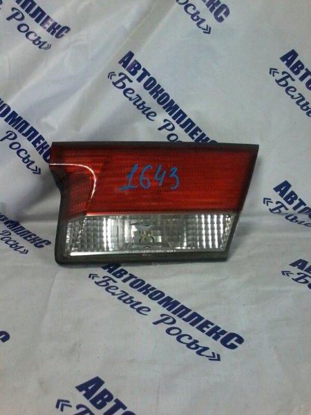 Стоп-сигнал Nissan Sunny FB15 QG15DE 2000 задний правый