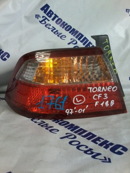 Стоп-сигнал Honda Torneo CF3 F18B 1997 задний левый