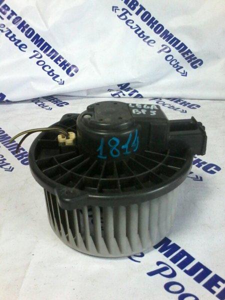 Мотор печки Subaru Legacy BP5 EJ20 2005