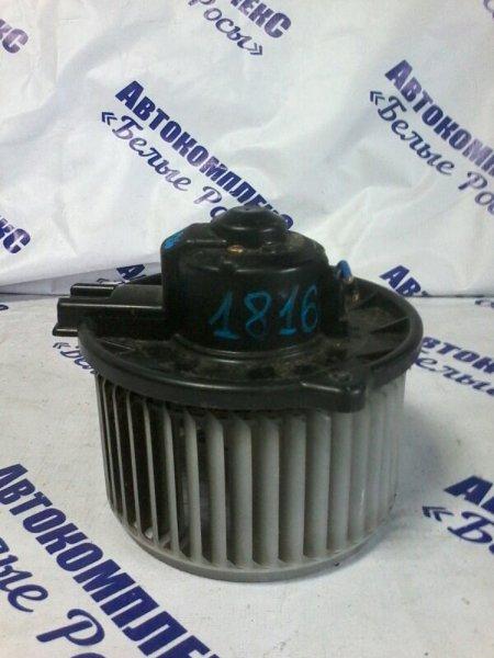 Мотор печки Toyota Ipsum ACM26 2AZ 2001