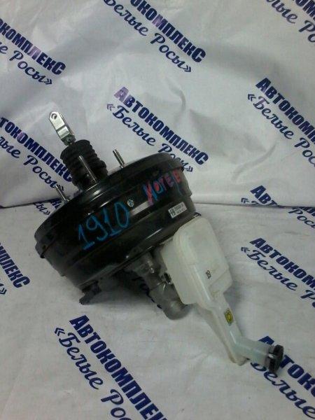 Тормозной цилиндр Nissan Note E12 HR12 2012