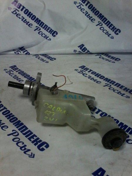 Тормозной цилиндр Toyota Caldina AZT241 1AZ 2002