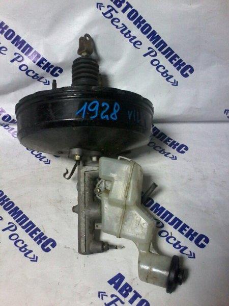 Тормозной цилиндр Toyota Will Vs ZZE129 1ZZFE 2003