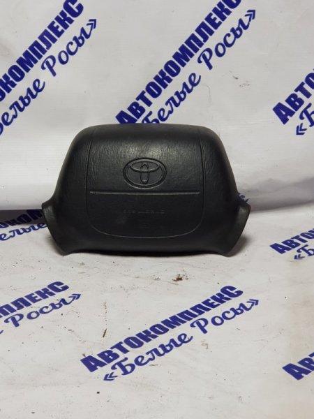 Аирбаг на руль Toyota Surf RZN185 3RZ 1999