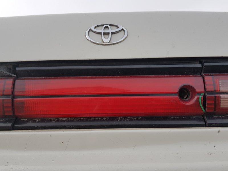 Стоп-вставка Toyota Mark Ii JZX90 1 JZ 1995