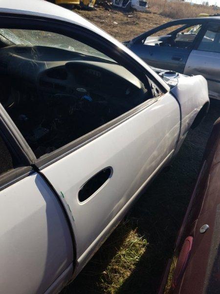 Дверь Toyota Corolla Ceres AE100 5AFE 1992 передняя правая