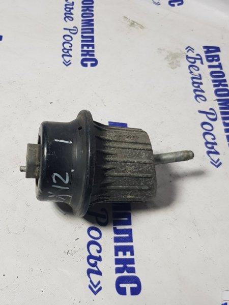 Подушка двигателя Toyota Mark X GRX120 4GRFSE 2004