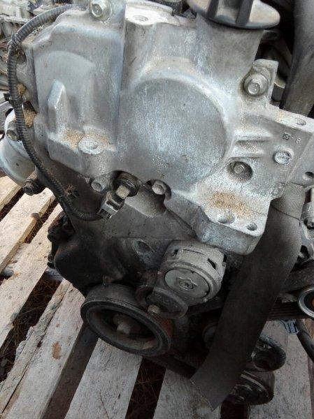 Двигатель Nissan Dualis KJ10 MR20DE