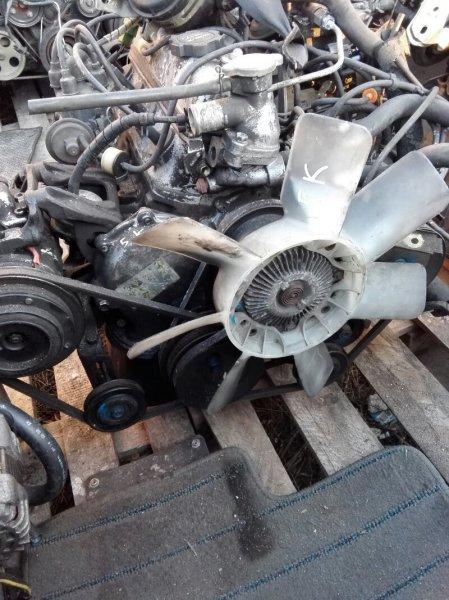 Двигатель Toyota Town Ace Noah KR41 5K