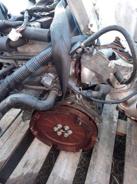 Двигатель Toyota Prius NHW11 1NZFXE