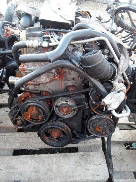 Двигатель Daihatsu Yrv M201G K3VE 2003