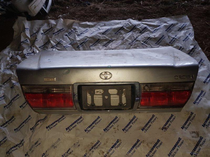 Крышка багажника Toyota Crown JZS171 1JZFSE 1999