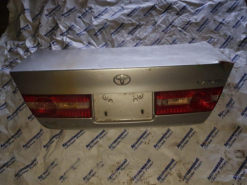 Крышка багажника Toyota Vista SV50 3SFSE 1998