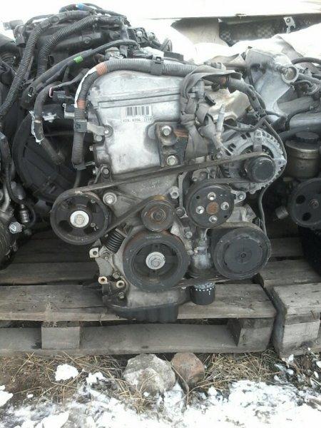Двигатель Toyota Alphard ANH20 2AZFE 2008
