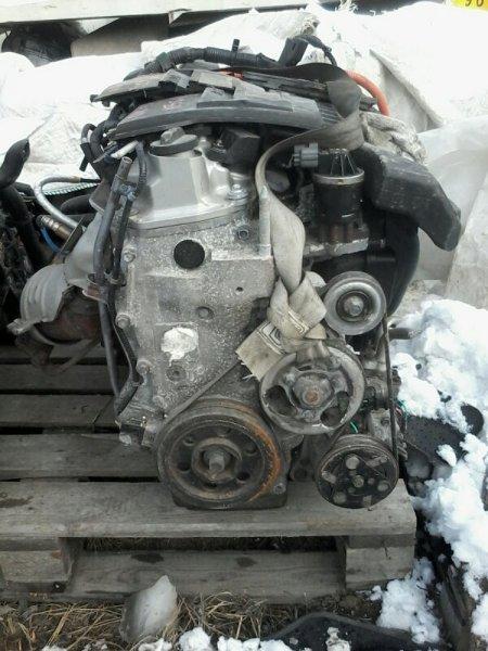 Двигатель Honda Civic FD3 LDA 2006