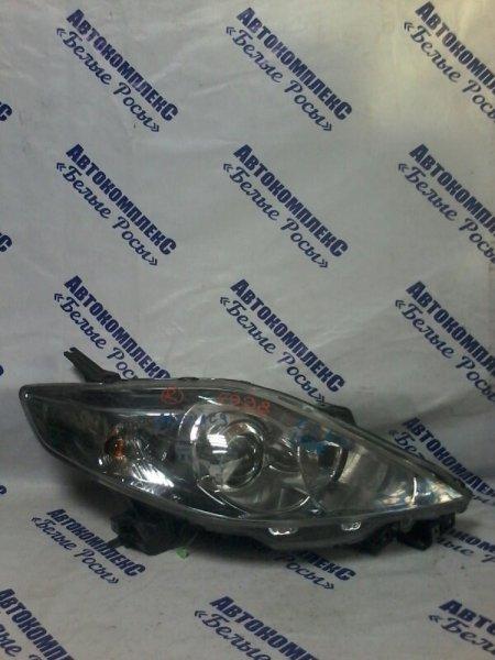 Фара Mazda Premacy СREW LFDE 2005 передняя правая