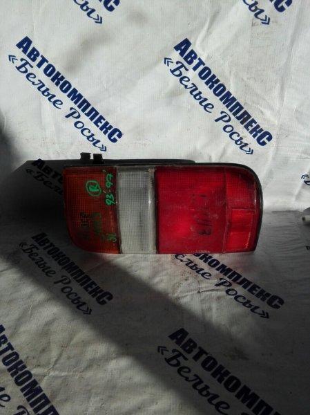 Стоп-сигнал Toyota Hiace LH113 3L 1993 задний правый