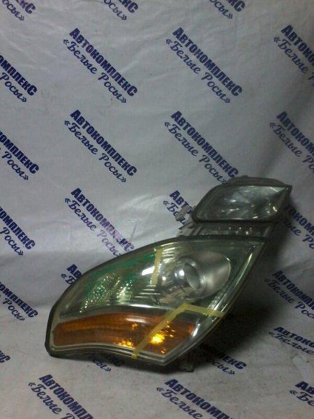 Фара Toyota Mark Ii Blit GX110 1GFE 2000 передняя правая