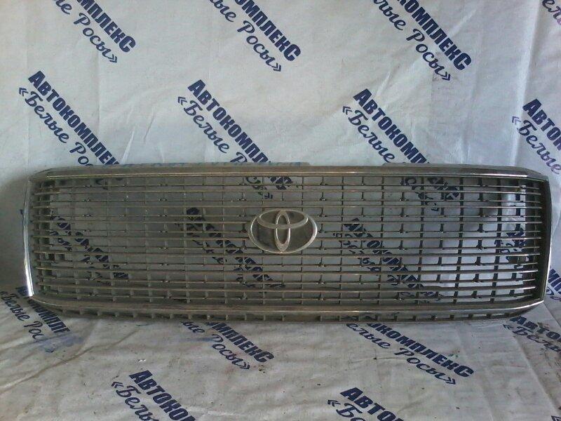 Решетка радиатора Toyota Comfort SXS11 3SFE 2001 передняя