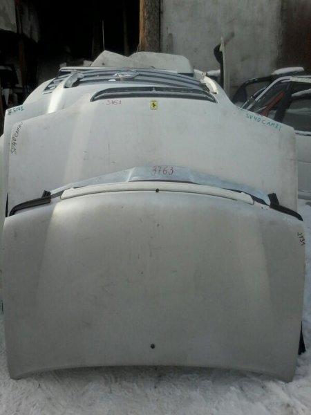 Капот Daihatsu Terios J131G EFDEM 1998 передний