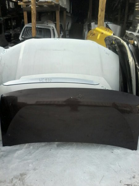 Капот Mazda Bongo Friendee SGEW FEE 1995 передний