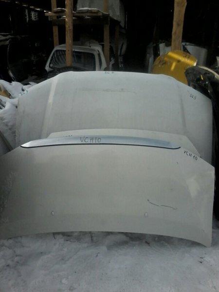Капот Toyota Grand Hiace VCH10 5VZFE передний