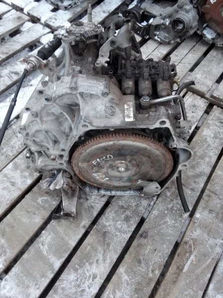 Акпп Honda Freed GB3 L15A 2010