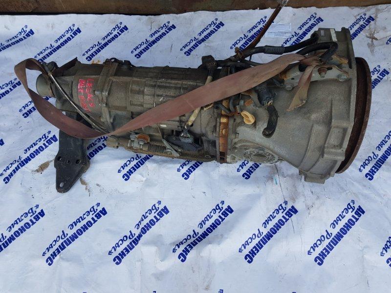 Акпп Subaru Legacy BL5 EJ20 2003