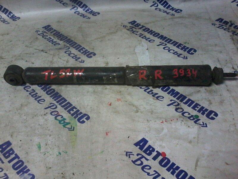 Амортизатор Suzuki Escudo TL52W J20A задний правый