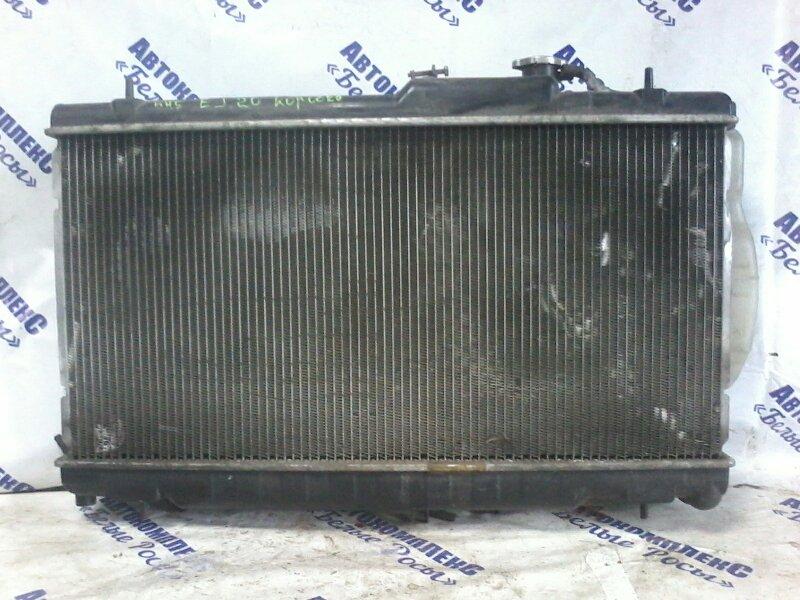 Радиатор охлаждения двигателя Subaru Legacy BH5 EJ20 1998 передний