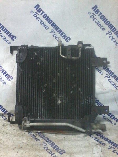 Радиатор кондиционера Toyota Duet M100A EJDE.EJVE 2000