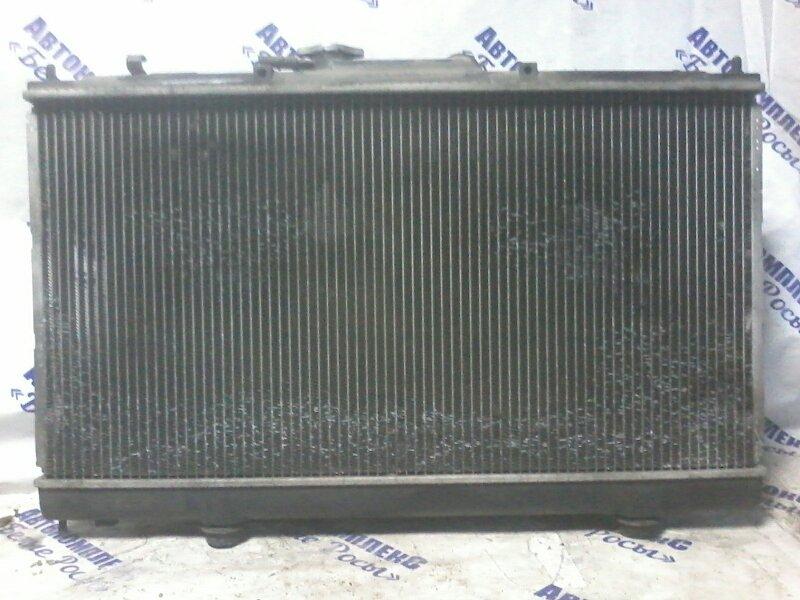 Радиатор охлаждения двигателя Mitsubishi Galant EA7A 4G94