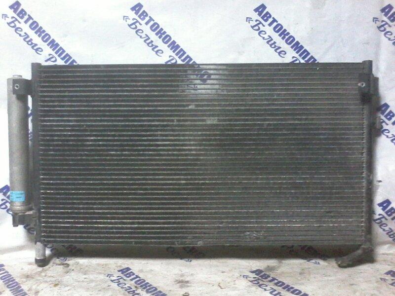 Радиатор кондиционера Honda Accord CG5 F23A1