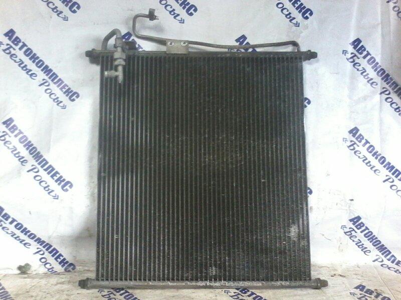 Радиатор кондиционера Mazda Bongo Friendee SALW LW
