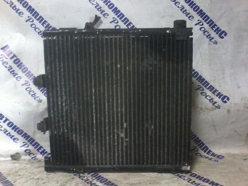 Радиатор кондиционера Honda Hr-V GH1 D16A
