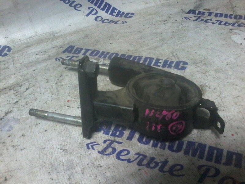 Подушка двигателя Toyota Ist NCP60 1NZFE 2002