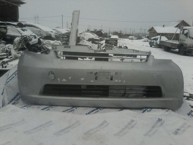 Бампер Daihatsu Boon M300S 1KRFE передний