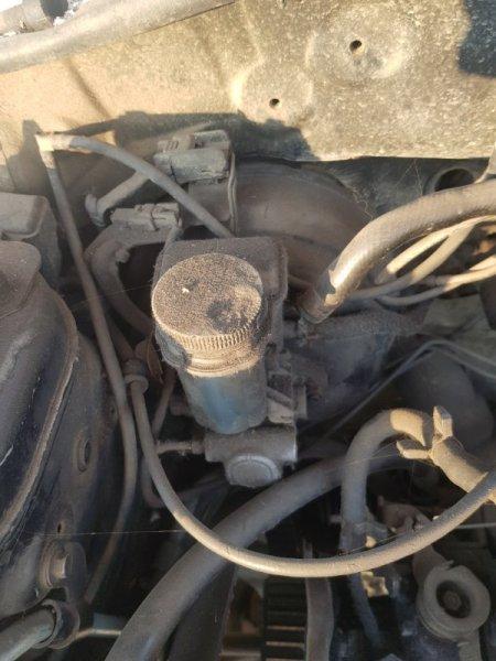Главный тормозной цилиндр Mazda Familia BHA7R 4EE1T 1995