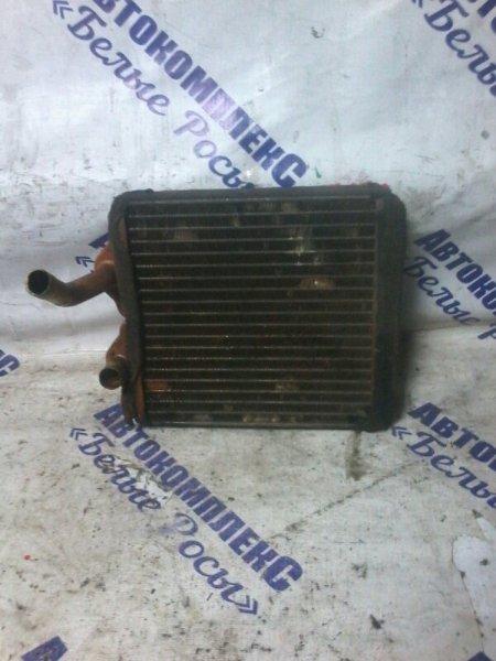 Радиатор печки Toyota Ipsum SXM10 3SFE