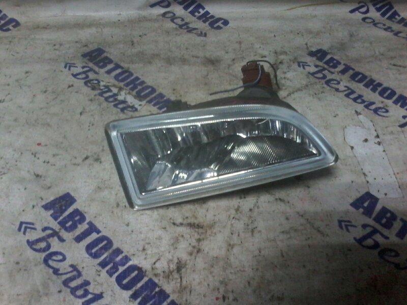Фара противотуманная Mazda Demio DY3R ZJVE 2002 передняя правая