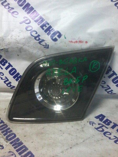 Стоп-вставка Mazda Axela BK5P LFVE передняя правая