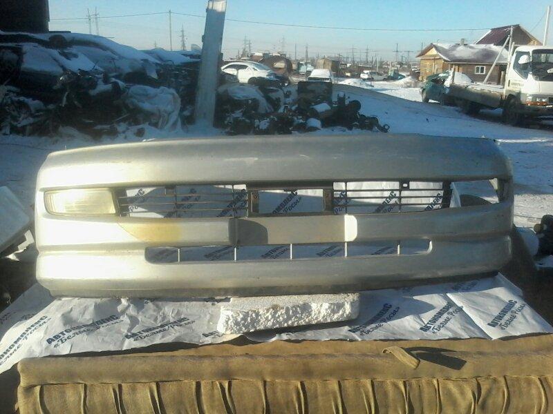 Бампер Toyota Hiace Regius RCH41W 3RZFE передний