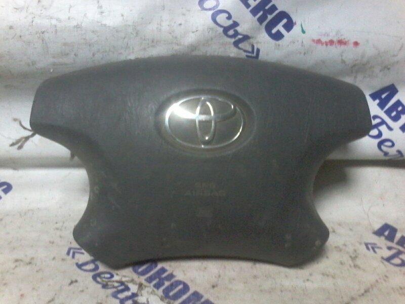 Аирбаг на руль Toyota Mark Ii GX110 1GFE 2001