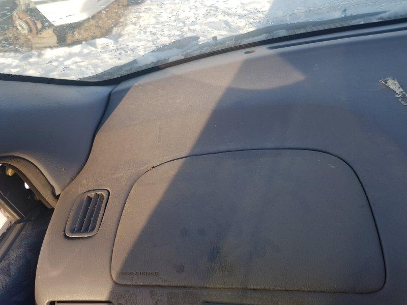 Аирбаг пассажирский Toyota Ipsum SXM10 3SFE 1996 передний левый