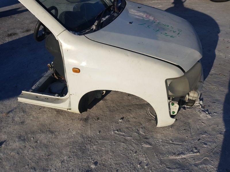 Лонжерон Toyota Probox NCP51 1NZFE 2002 передний правый