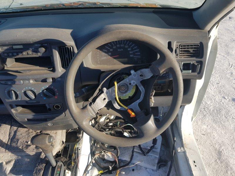 Подрулевой переключатель Toyota Probox NCP51 1NZFE 2002 передний