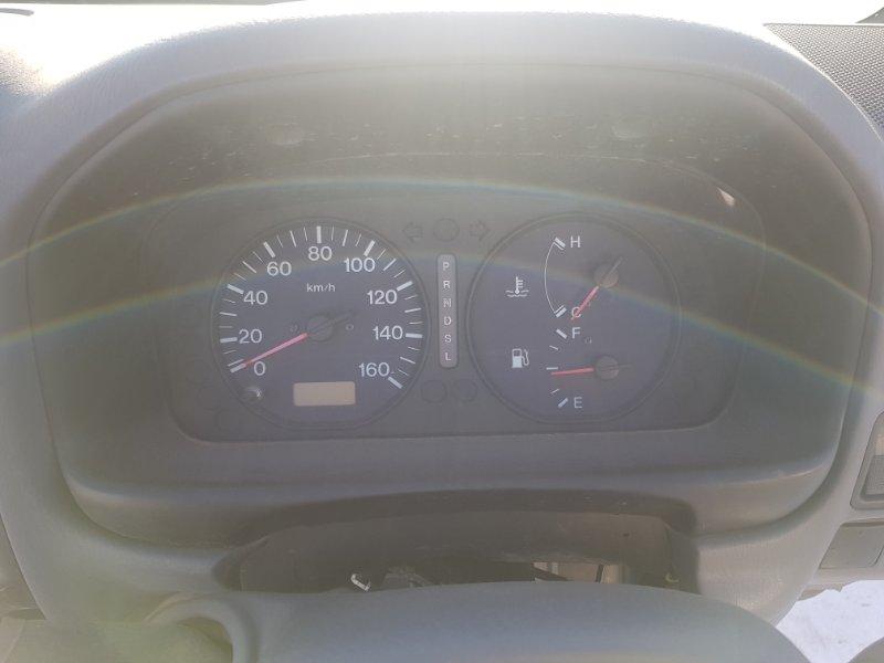 Щиток приборов Nissan Vanette SK82VN F8 2010 передний