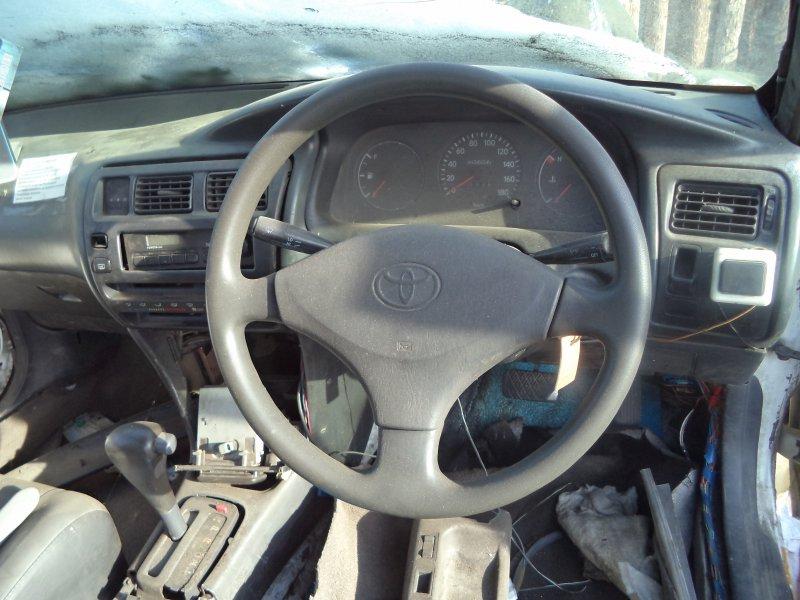 Руль Toyota Corolla EE102 1NZFE передний правый