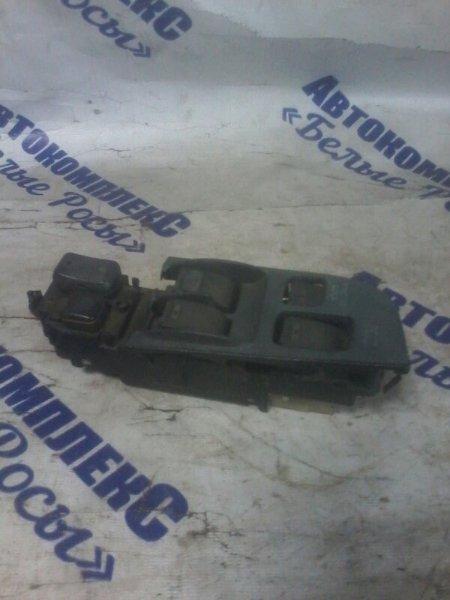Блок управления стеклами Toyota Carina ST190 4SFE 1992 передний правый
